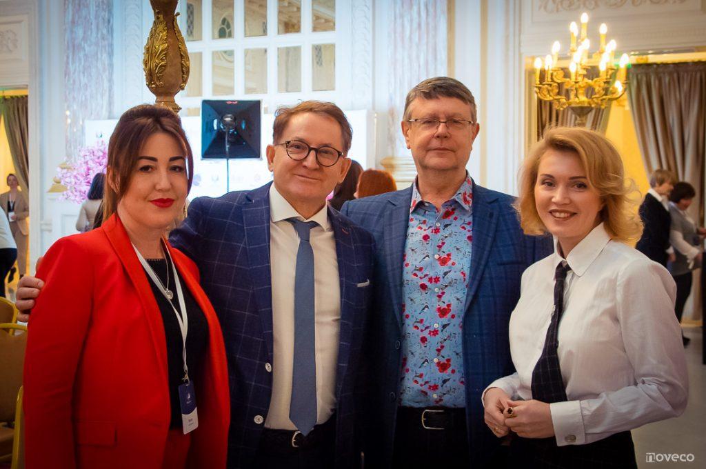 Новеко Украина